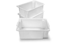 caixa plastica frigorifico