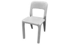 cadeira plastica parati