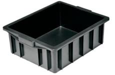 caixa plastica 1012