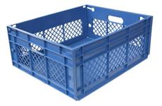 caixa plastica 1027
