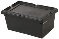 caixa plastica 1040