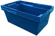 caixa plastica 1043