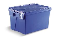 Caixa Plástica ALC 64365