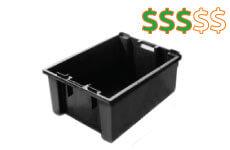 caixa plastica 57 litros thumb