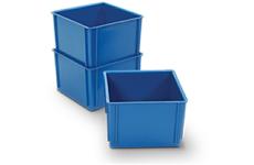 caixa plastica fechada 2,5 litros