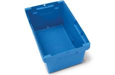 caixa plastica fechada 20 litros