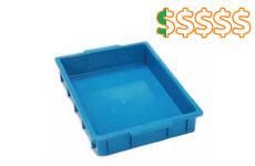 caixa plastica fechada 7 litros thumb