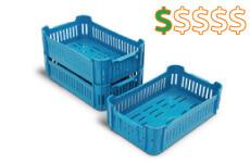 caixas plasticas vazadas 47x28x14 cm 1 thumbnail