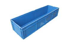 caixa plastica 1075