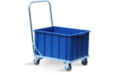 caixas plasticas com rodas
