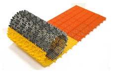 piso plástico