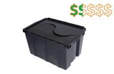 caixa plastica alc light thumb