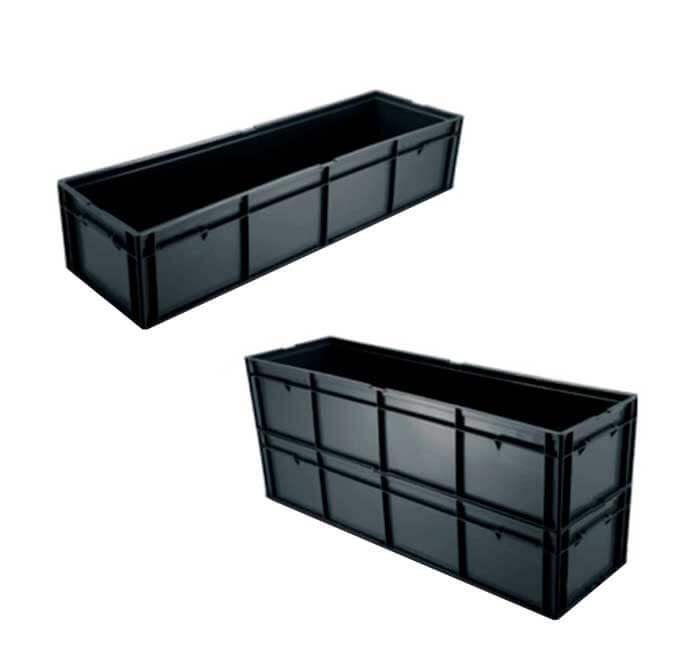 caixa plástica galia 1322