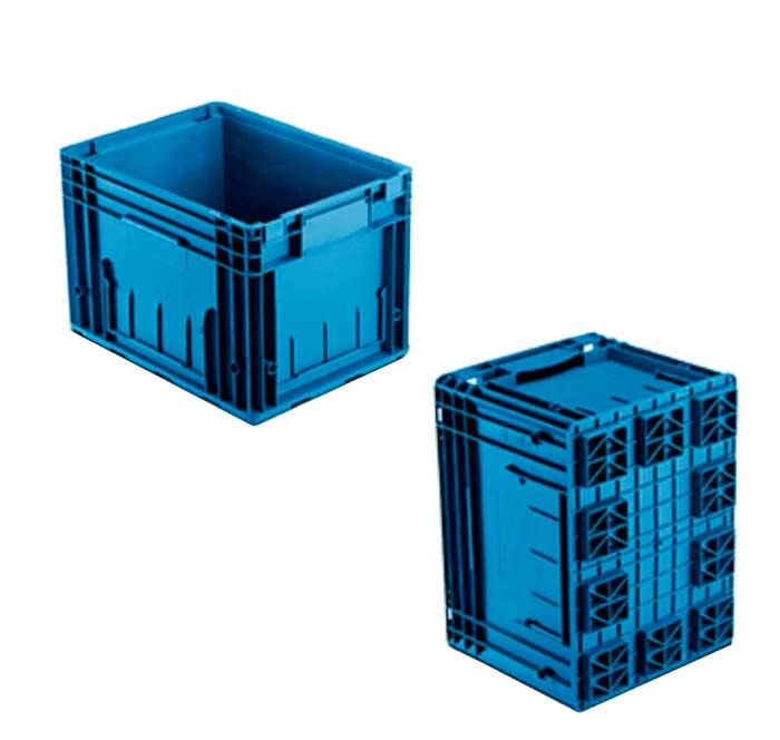 caixa plástica r klt 4329