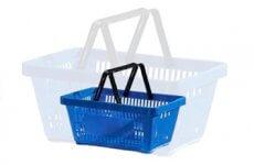 cesta plastica de mercado pequena thumb