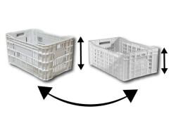 monoblocos plasticos para congelamento vazados e fechados