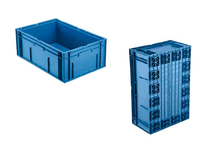 caixa plástica r klt 6424